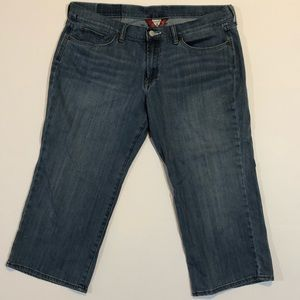 Lucky Brand capris for teens size 15/16
